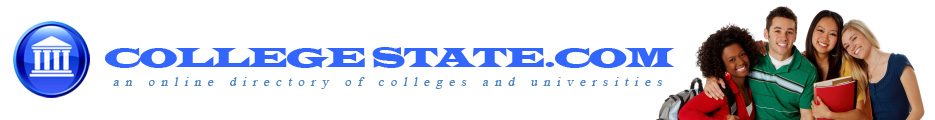College State Logo